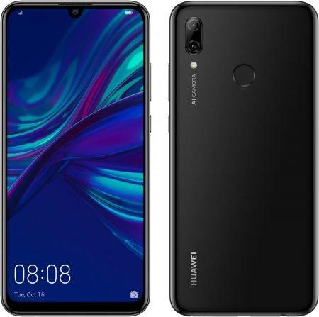 """Huawei P Smart (2019) mit 64 GB Speicher (6,21"""", 3GB RAM) für 165,75€ (VG: 186€)"""
