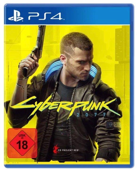 Cyberpunk 2077 Day One Edition (PS4 / PS5) für 24,94€ inkl. Versand (statt 29€)