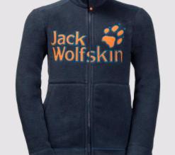 Jack Wolfskin Sale mit bis zu 50% Rabatt + 10€ Gutschein + Versandkostenfrei