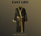 "Bademantel ""KMN Chillmantel"" (+ CD ""Azet - Fast Life"") für 12,99€ inkl. Versand"