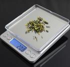 Digitale Küchenwaage (1g bis 3kg) für 5,94€ inkl. Versand