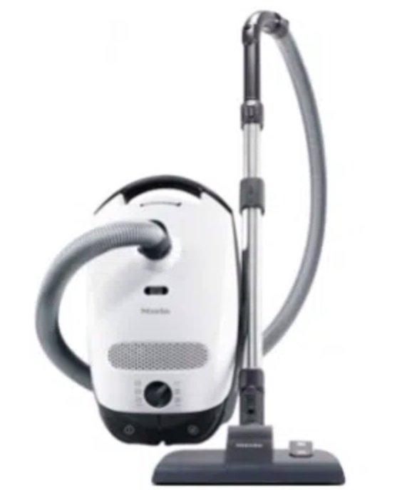 Amazon Prime Day: Miele Classic C1 PowerLine Bodenstaubsauger mit Beutel (800 Watt / 4,5 L Volumen) für 129,99€
