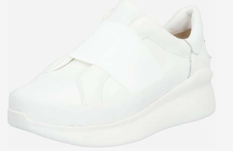 "UGG Sneaker ""Libu"" in weiß für 59,94€inkl. Versand (statt 84€)"