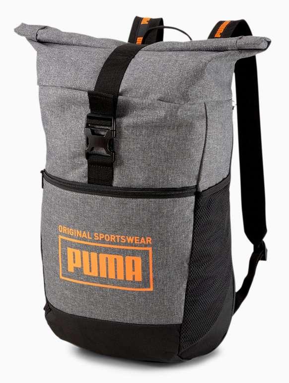 Puma Sole Rucksack (35L) für 16,34€ inkl. Versand (statt 25€)