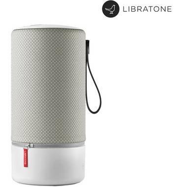 Libratone Zipp AirPlay / Bluetooth Lautsprecher für 139€ inkl. Versand