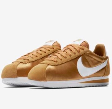 Nike Classic Cortez Nylon Damen Sneaker für 49,78€ (Vergleich: 57€)