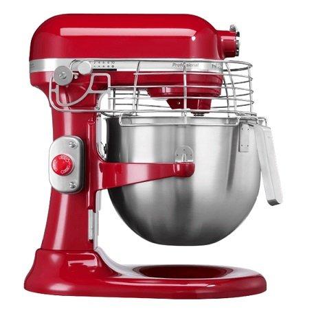 KitchenAid 5KSM7990X Professional Küchenmaschine für 699€ (statt 825€)