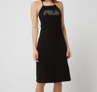 Fila Jerseykleid mit Neckholder für 44,99€ inkl. Versand (statt 60€)