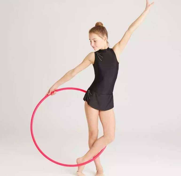 Domyos Hula Hoop Gymnastikreifen (75cm, RSG) für 10,48€ inkl. Versand (statt 20€)