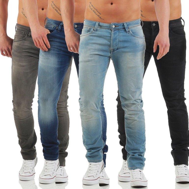 Jack & Jones Glenn Dash Indigo Jeans (aktuelle Kollektion) je 42,95€ mit Versand