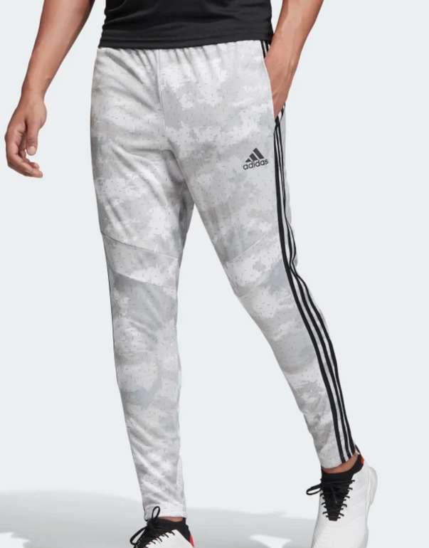 Adidas Tiro 19 Trainingshose in weiß-grau für 33,12€inkl. Versand (statt 49€)