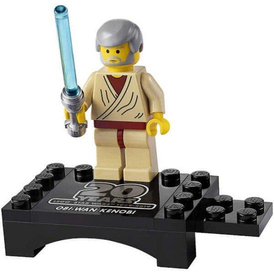Star Wars Unisex T-Shirt 2 LEGO Star Wars Mini Figuren