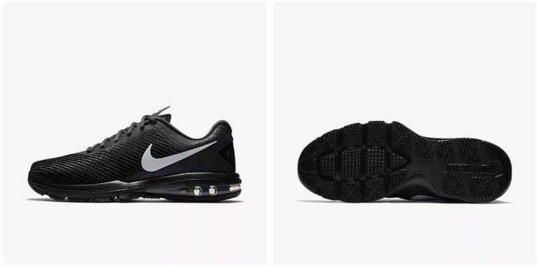 Nike Air Max Full Ride TR 1.5 Sneaker nur 51,18</p>                     </div>                     <!--bof Product URL -->                                         <!--eof Product URL -->                     <!--bof Quantity Discounts table -->                                         <!--eof Quantity Discounts table -->                 </div>                             </div>         </div>     </div>              </form>  <div style=