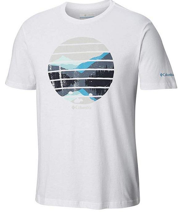 Columbia Sale mit bis zu 65% Rabatt, z.B. Columbia T-Shirt Montaine™ für 9,99€