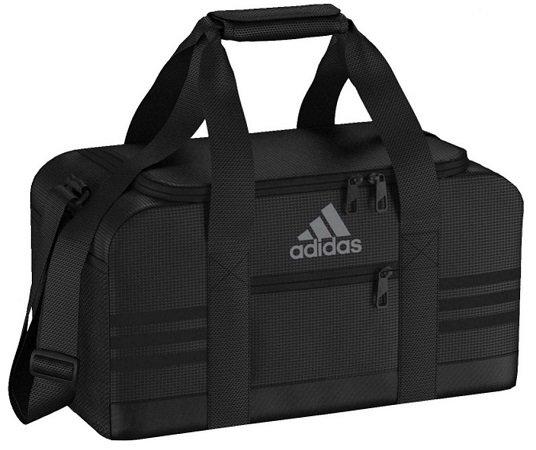 adidas Trainingstasche 3S Performance Teambag für 12,75€ Abholung (VSK +4,95€)