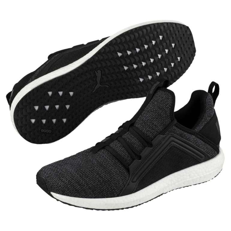 Puma Mega NRGY Knit Herren Sneaker für 39,96€ inkl. Versand (statt 53€)