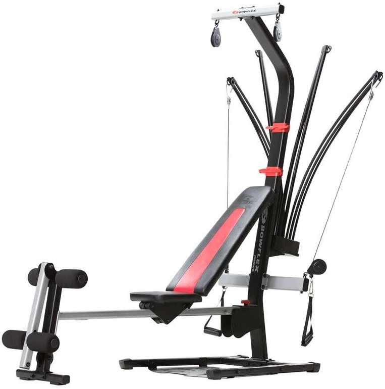 Prime Days: Bowflex Home Gym PR 1000 für 499€ inkl. Versand (statt 650€)