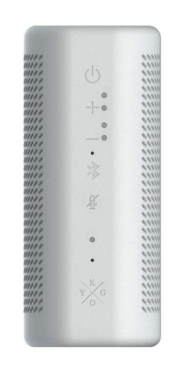 Kygo B9/800 Lautsprecher in weiß für 34,99€ inkl. Versand (statt 72€)