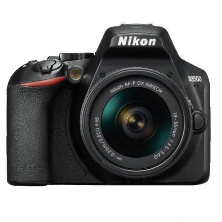 Nikon D3500 Fatbox + Nikon Aculon A30 Fernglas für 444€ (Marktabholung)