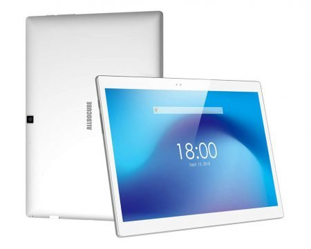 """3 AllDoCube Produkte günstiger bei Amazon, zB X 10,5"""" Tablet für 217,59€ (Prime)"""