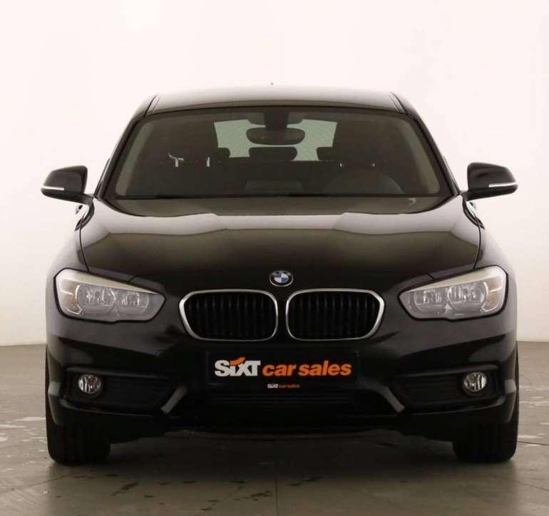 Privat- & Gewerbe-Leasing: BMW 118i (PDC, SHZ, Navi, 136 PS uvm.) zu 167€ mtl.