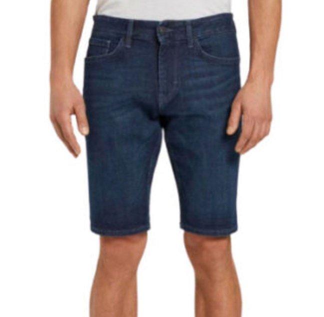 Tom Tailor Josh Superstretch Herren Jeans Shorts (versch. Farben) für je 19,99€inkl. Versand (statt 25€)