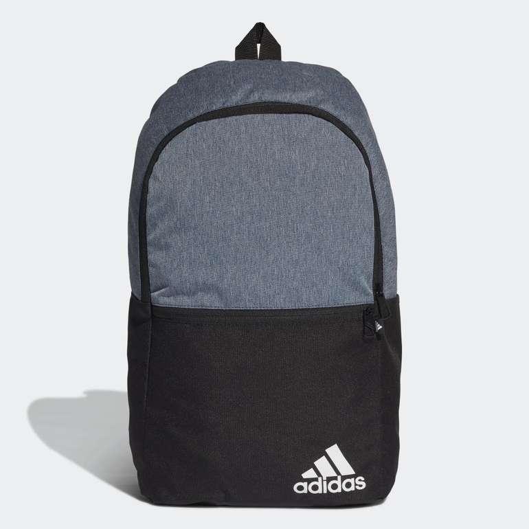 Adidas Daily II Rucksack für 11,90€ inkl. Versand (statt 19€) - Creators Club