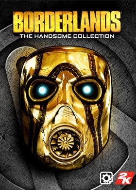 Borderlands: The Handsome Collection für PC (Steam-Key) nur 3,49€