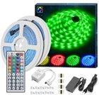 Groover Minger 10M LED-Lichtband RGB SMD 5050 für 16,79€ inkl. VSK (Prime)