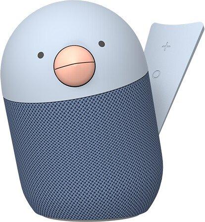 Libratone BIRD Akku-Bluetooth-Lautsprecher für 39,89€ inkl. Versand (statt 63€)