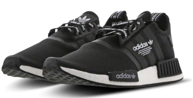 Adidas NMD R1 Herren Sneaker 3