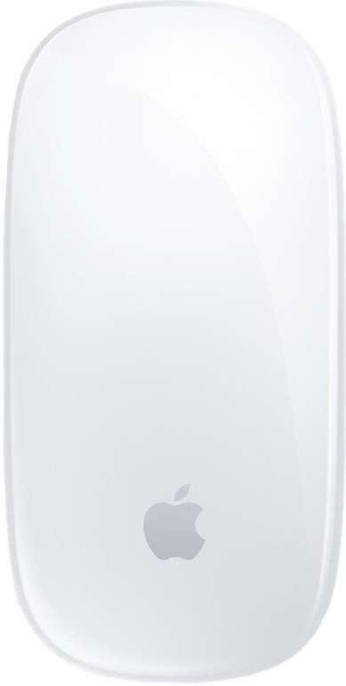 Apple Magic Mouse 2 - MLA02Z/A (wiederaufladbar) für 62,91€ inkl. Versand (statt 72€)