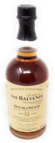 The Balvenie Doublewood Single Malt Scotch Whisky (12 Jahre) für 29,99€