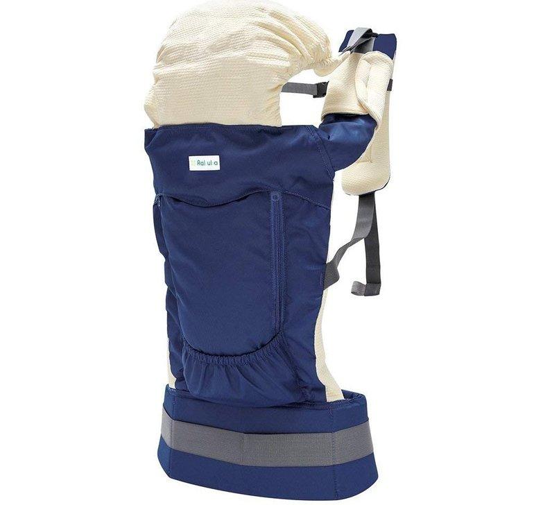 Rakuka Embrace Babytrage mit schützender Schlafkappe für 9,99€ mit Prime