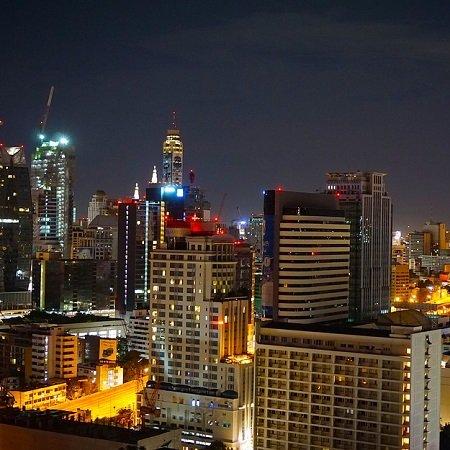 Hin- und Rückflug nach Thailand ( Sept-März ) von verschiedenen Städten ab 352€
