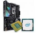 PC Gamer-Deal: Intel Core i7-9700K Tray + Asus ROG Strix Z390-F für 549€