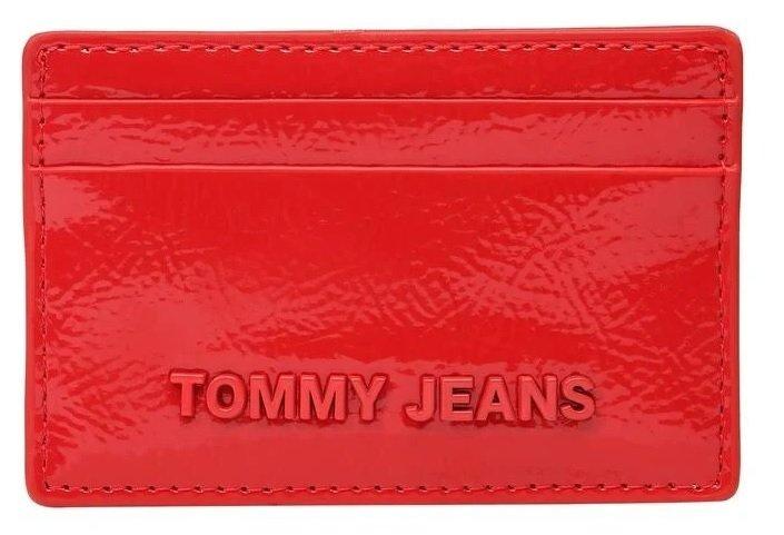 Tommy Jeans Etui in Rot für 20,32€ inkl. Versand (statt 30€)