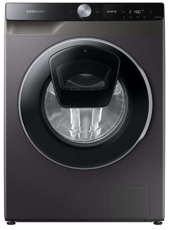 Samsung WW80T654ALX mit Nachlegefunktion (8 kg, B, 1400U) für 549€ inkl. Versand (statt 733€)