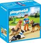 Playmobil 9279 - Hundetrainer Spiel  für 3,99€ mit Prime Versand (statt 8€)