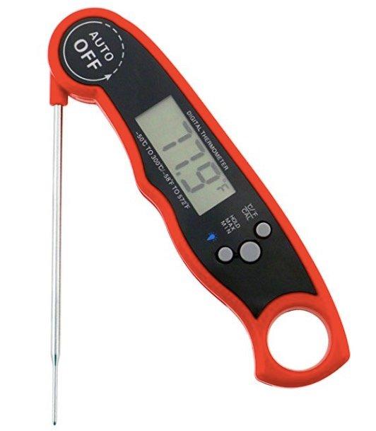 Buluri Fleisch Thermometer für 10,84€ inkl. Prime Versand
