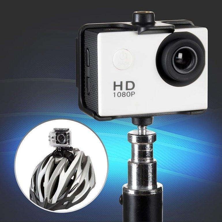 Picoactive Action-Kamera mit Zubehör für 14,99€ inkl. Versand