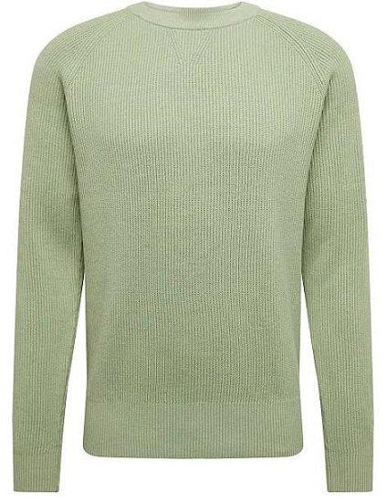 Calvin Klein Jeans Pullover in grau oder grün für je 39,95€ (statt 84€)