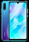 Huawei P30 Lite + o2 Blau Allnet L mit 4GB LTE für 9,99€ mtl.