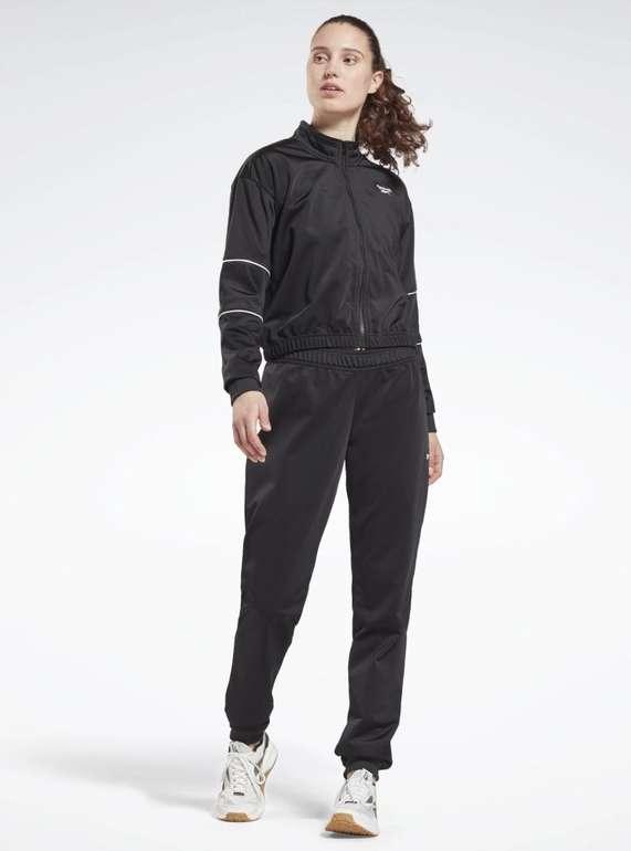 Reebok Damen Vintage Track Suit für 45,50€ inkl. Versand (statt 64€)