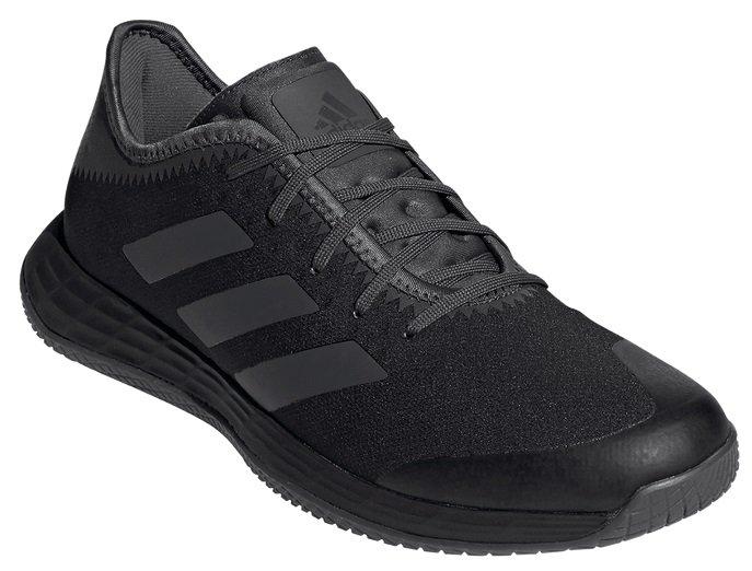 adidas Schuh Adizero FastCourt Schwarz 2
