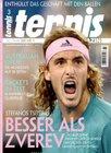 """10 Ausgaben """"Tennis <mark>Magazin</mark>"""" für 68€ + 60€ Amazon <mark>Gutschein</mark> oder 55€ <mark>Scheck</mark>"""