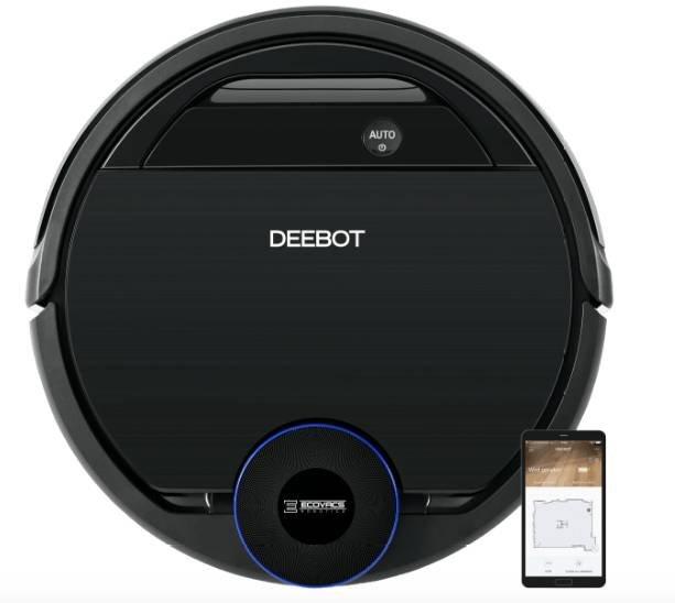 Ecovacs Deebot Ozmo 930 Saugroboter für 314,10€ inkl. Versand (statt 384€)