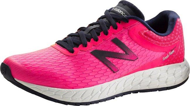 New Balance Damen Laufschuhe Fresh Foam Boracay für 49,99€ inkl. Versand