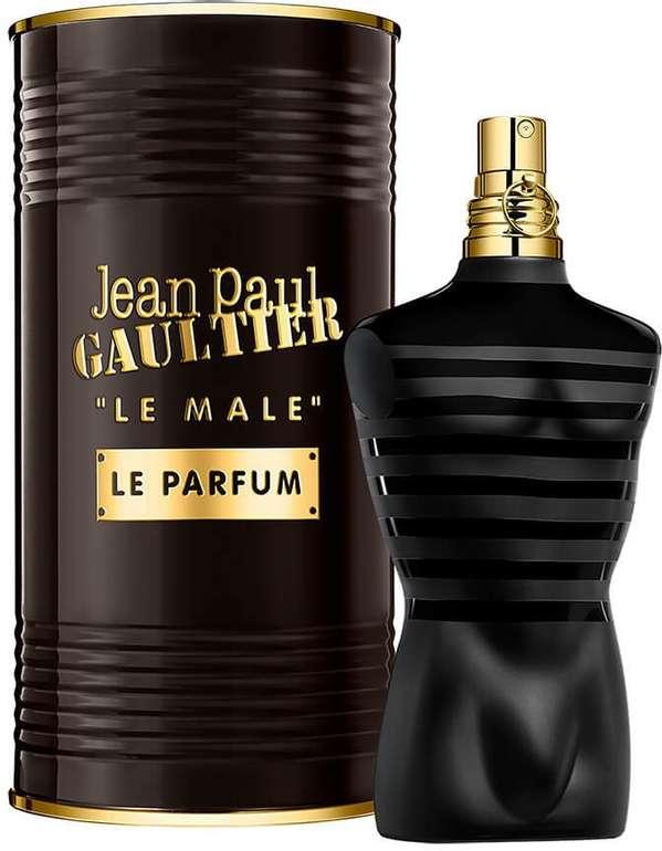 Jean Paul Gaultier Le Male Eau de Parfum Intense 200ml für 67,57€ (statt 79€)
