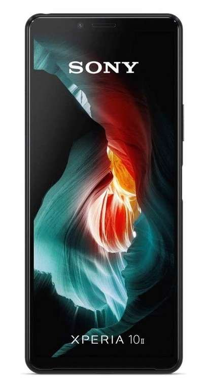 Sony Xperia 10 II (9,98€) & Otelo Allnet-Flat Go (5GB LTE) für 14,99€ mtl.
